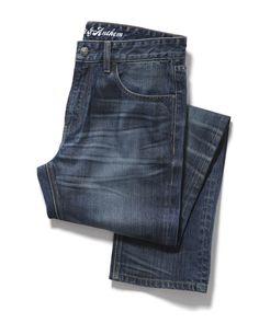 Flag & Anthem Bristol Jean   #Denim #MensJeans #Jeans #Fashion #Everydaywear #MensWear
