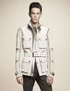 Top of the game - Men's Fashion - How To Spend It