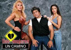 """RCN estrena """"Dos Mujeres, un Camino"""" el lunes de 17 de junio"""