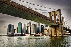 "PRINTED ART - ""The"" Bridge"
