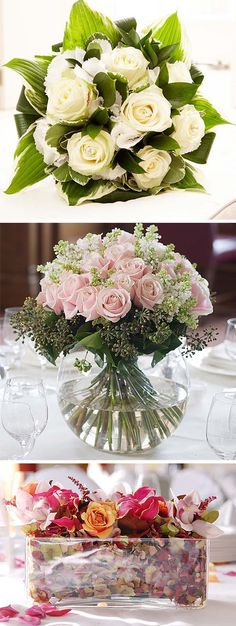 Drake Algar Wedding Flowers | Dolce Sposa