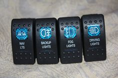 How-to: Install Offroad Lights - Second Generation Nissan Xterra Forums (2005+)