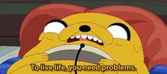 adventure time lessons