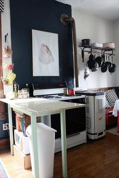 1000 images about apartment needs on pinterest key rack first apartment and entryway - Smart furniture for small spaces handy solutions ...