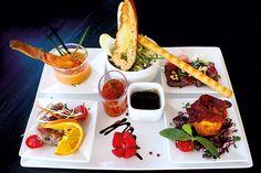 Restaurant Le Ponent Plage - Com en Régions - Retrouvez toutes nos bonnes adresses sur www.comenregions.com