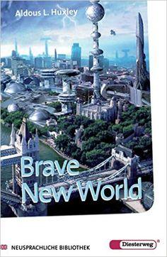 Brave New World: Amazon.co.uk: Aldous Huxley: 9783425048574: Books