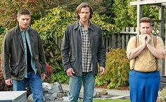 From what Supernatural fans have seen of Sam and Dean's childhood, it was filled with many parent-less nights spent in motels eating microwaveable...