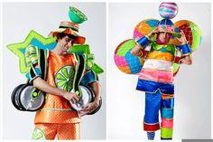SRZD | Caprichosos: veja dez fantasias para 2015 | Notícia | Carnaval