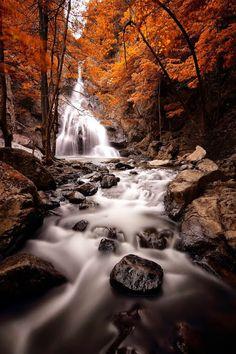 d'une rivière ou un ruisseau ma toujours faites rêver.
