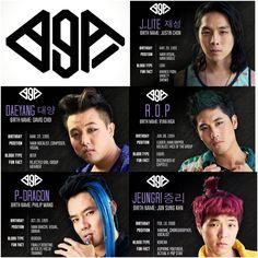 Bga- the group