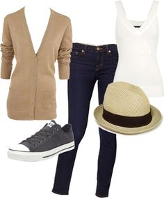 """Afternoon in Roma"" by lmcialde-1 on Polyvore"