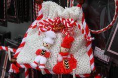 Мартенички-амулети за здраве и любов Christmas Stockings, Bulgaria, Holiday Decor, Image, Home Decor, Art, Needlepoint Christmas Stockings, Art Background, Decoration Home