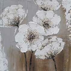 Schilderij 582 | Schilderijen 80x80cm | Valeur Home Decoration