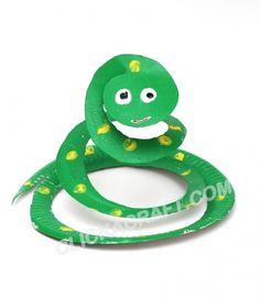 paper-plate-crafts-for-kids-snakes.jpg 415×480 pixels
