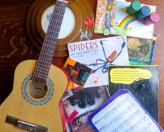 "A music therapist needs more than fun songs and interesting music-making experiences in order to ""do"" music therapy. As stated in previous posts on this blog, ""It goes without saying that making pe…"