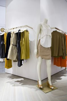 Saks Fifth Avenue Opens First 3.1 Phillip Lim Shop-in-Shop