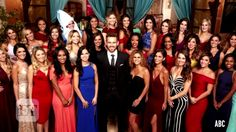 ====================================== please like share and subscribe my videos https://www.youtube.com/channel/UC8Egdoi7dobE_jThMeOnxSg?sub_confirmation=1  ========================================  Nick Viall has officially made his Bachelor debut!  The 36-year-old two-time Bachelorette reject (who also had a stint on Bachelor in Paradise this summer) finally begun his own search for love bringing 30 women 15 red dresses quite a few sex jokes and one aquatic animal with him.  WATCH: 'The…