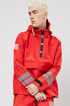 Forever 21 is the authority on fashion & the go-to retailer for the latest trends, styles & the hottest deals. Nasa Patch, Nasa Clothes, Glamour Photographers, Fashion D, What To Wear Today, Shop Forever, Forever 21, Girls In Leggings, Windbreaker Jacket