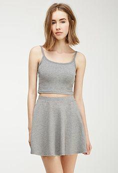 Falda de Vuelo Clásica