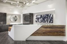Accountable Health Offices by OTJ Architects, Rockville – Maryland