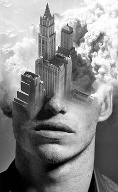 DREAM PORTRAITS – THE SURREAL PORTRAITS BY SPANISH ARTIST ANTONIO MORA.