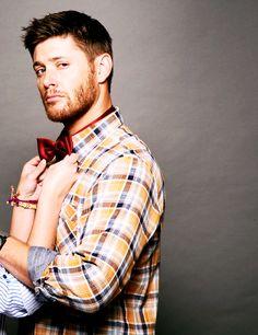 Supernatural, oh, Dean, how I love you!
