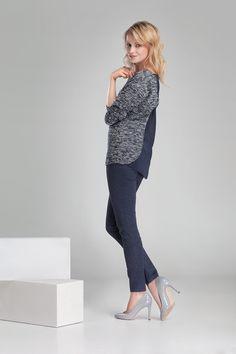 Nowa kolekcja #danhen #jesienzima2014 #fw2014 #fashion #sportchic #sweaterweather