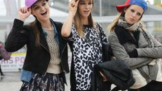 How to Wear a Baseball Cap and Still LookStylish | StyleCaster