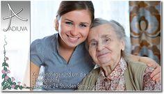 Die Prosenior UG vermittelt bundesweit polnische Betreuungkräfte für die häusliche 24-Stunden-Pflege. http://www.prosenior-betreuung.de/