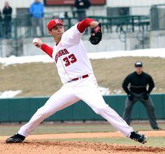 Christian DeLeon rises as Nebraska's best pitcher this season