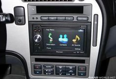 Saab Models, Head Unit, Installation Instructions, Step By Step Instructions, Audio, Car, Automobile, Vehicles, Cars