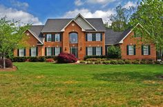 2514 Howard Grove Rd, Davidsonville, Md.http://www.annapolishomeinfo.com $850,000   TRUE ELEGANCE in EAGLES PASSAGES,Over 6000 square feet,Large, open floor plan with dramatic 2 story family room,Oak floors and upgraded carpet throughout (brand new in basement),Sprawling deck (recently painted) overlooking solitude while you enjoy your hot tub,Huge kitchen w/double wall oven,Excess pantry storage,Laundry in bsmt but can do main floor,double vanity MBR,each bedroom w/bath