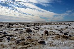 TITLE: Salted Sky LOCATION: Lake Eyre, South Australia  Photo Courtesy of Carrie Morgan http://www.etsy.com/shop/ChasingShadowsPhotos www.carriemorganmedia.com #CarrieMorganMedia