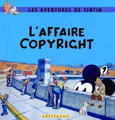 L'affaire Copyright