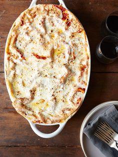 Vegetarian Lasagna on Food52