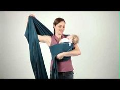 94ca001a4a2 Moby Baby Wrap Reviews - Why This Wrap is One to Consider - The Pumping  Mommy