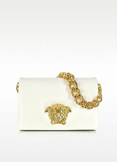 New Arrivals: Versace - Idol Shoulder Bag