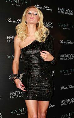 Paris Hilton Hard Rock Hotel Pictures 04