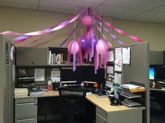 Birthday cubical