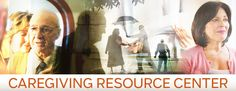 Family caregivers - find the answers you need at the AARP's Caregiving Resource Center