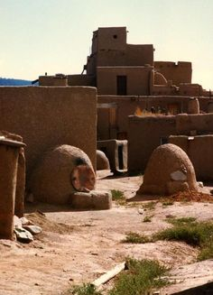 Taos Pueblo: Ive gotten so close to Taos 3 times, but have never gotten the chance to stop.  Next time i go west i wont miss it.