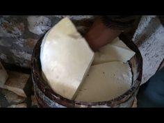 Βαρελίσιο τυρί Κεφαλονιάς Yogurt, Food To Make, Dairy, Cheese, Youtube, Recipes, Ripped Recipes, Youtubers