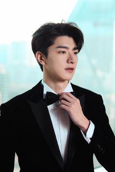 Handsome Actors, Cute Actors, Handsome Boys, Asian Actors, Korean Actors, Pretty Boys, Cute Boys, Idol 3, Li Hong Yi
