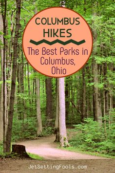 I practically grew up in the parks in Columbus, Ohio. From a young age, my mom had us exploring nature on the hiking trails in Ohio. Now, as an adult, I still love hiking in Columbus and around the state. To help fellow trekkers, I've rounded up my list of favorite Columbus hikes in the best city parks.