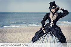 Viona-Art | Seaside Steampunk