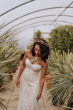 A Bold Luscious Bridal Styled Shoot with Rue De Seine Dresses Beautiful Film, Beautiful Dresses, Beautiful People, Golden Goddess, Festival Dress, Bridal Shoot, Boho Bride, Bridal Style, Brides
