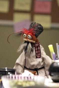 Pepe the Terrible.