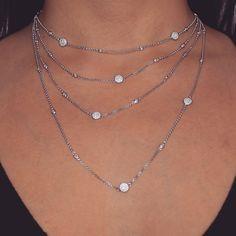 Lazo Necklace