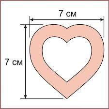 corazones de tela - Buscar con Google