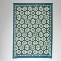 Tapis indoor outdoor ROYAL ROULOTTE - Royal roulotte